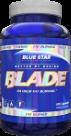 blue star blade bottle