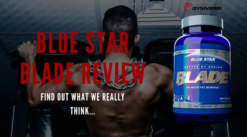 Blue Star Blade Review Here S What We Really Think