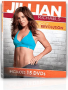 Jillian Michaels Body Revolution Workouts