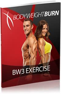Bodyweight Burn Manual