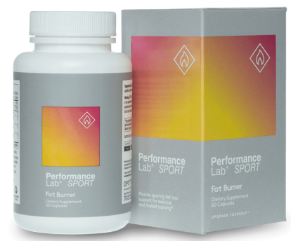 Performance Labs Supplements