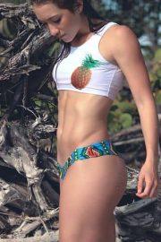 Kelsey Posing