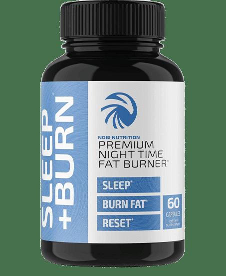 Nobi weight loss aid