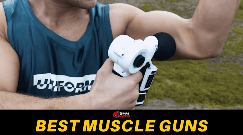best muscle guns
