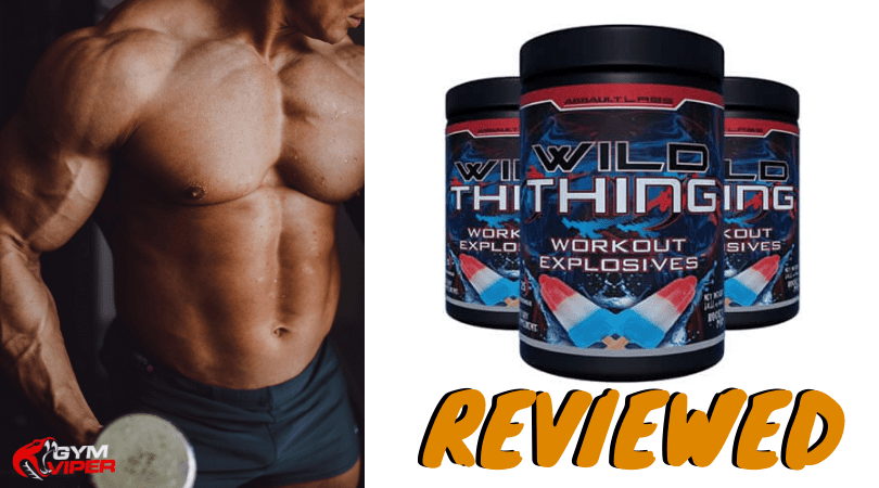 Assault Labs Pre Workout Review