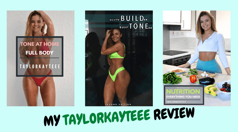 MY TAYLORKAYTEEE REVIEW