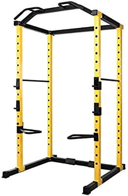 hulkfit squat rack