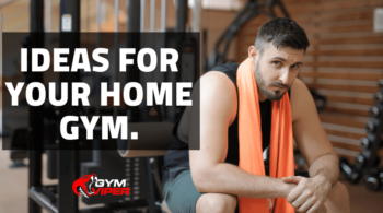 Home Gym Equipment Ideas