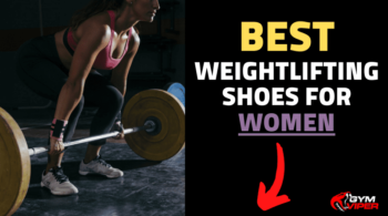 9 Best Women's Weightlifting Shoes