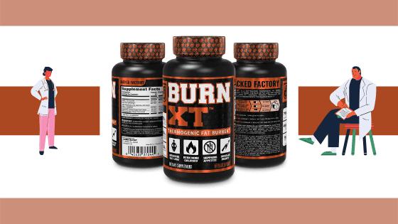 burn xt featured image