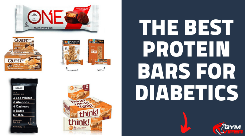 protein bars for diabetics featured img