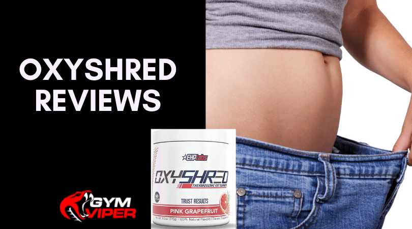 Oxyshred Reviews