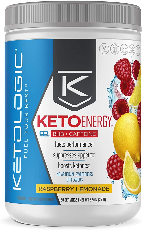 KetoLogic BHB Exogenous