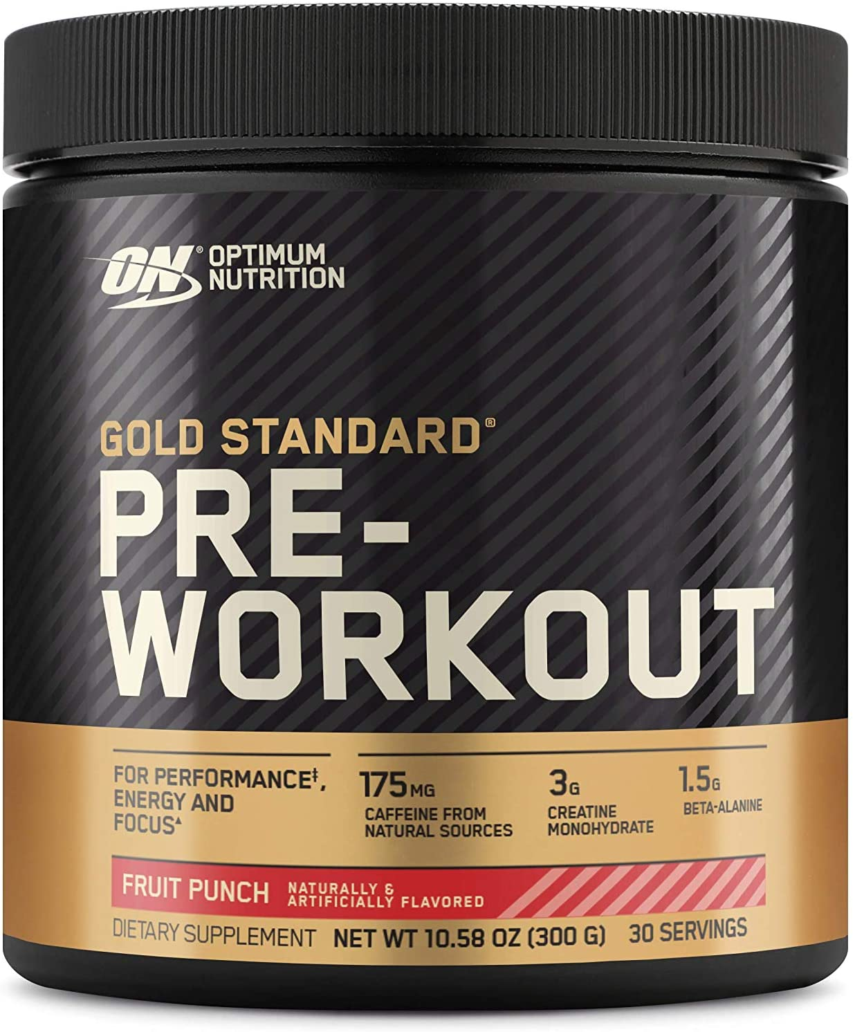high quality Pre-Workout