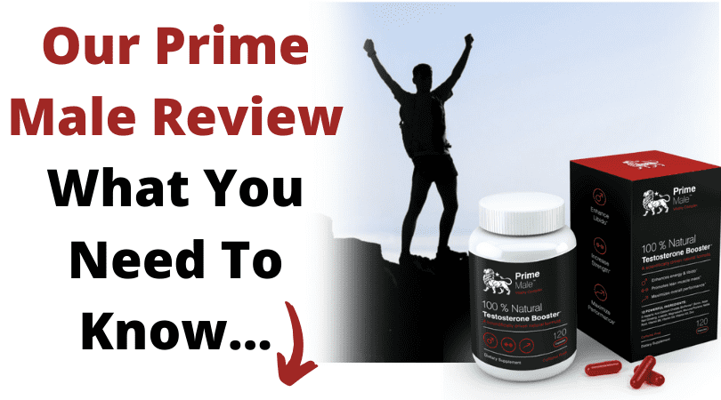 Prime Male Review Featured Img