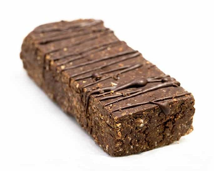 do protein bars work?