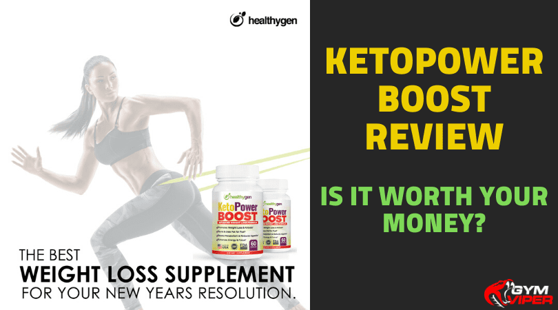 ketopower boost review