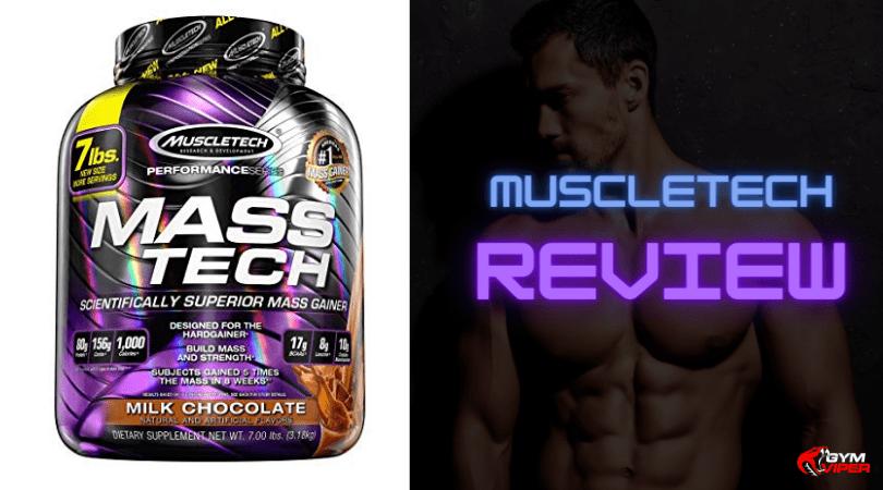 muscletech image