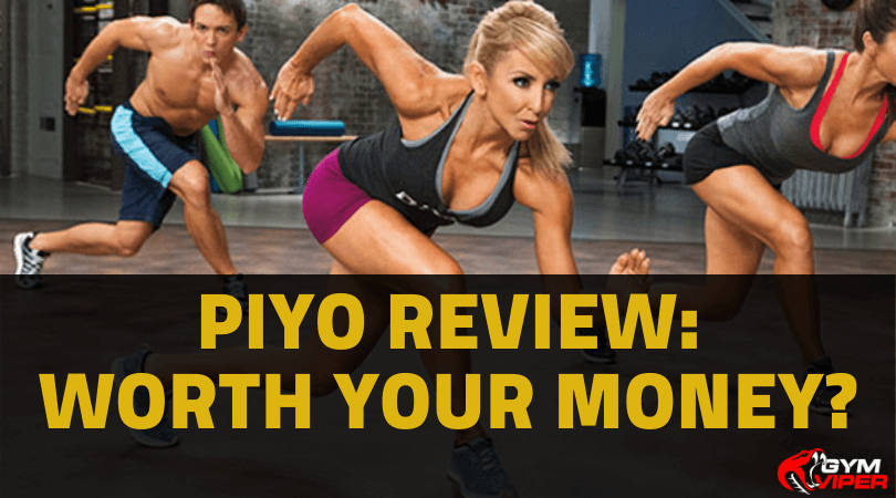 Piyo Review - Featured Image