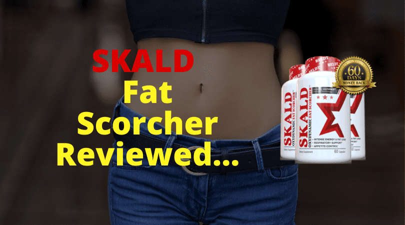 skald fat burner featured img