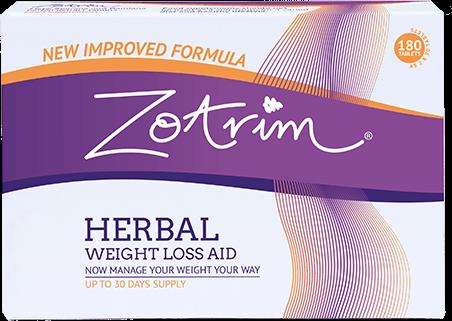Zotrim Box