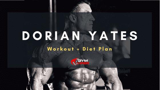 Dorian Yates Workout Img